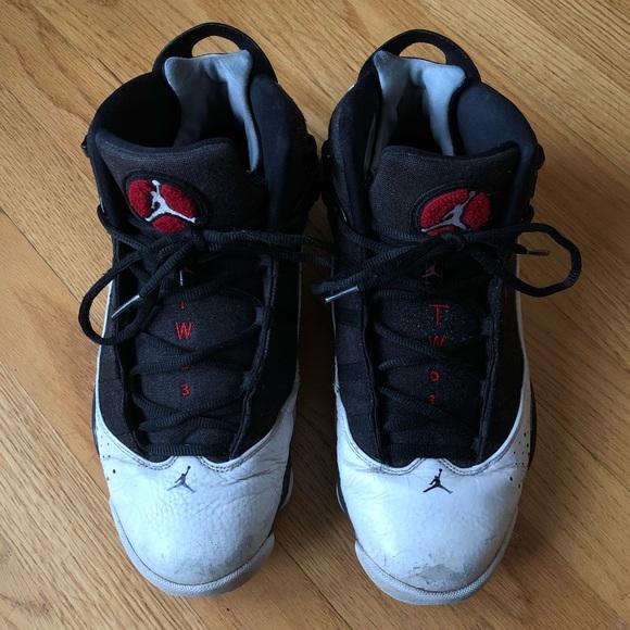 b3a904307086 Air Jordan Other - Men s Air Jordan TW02 Basketball Shoes